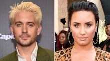 G-Eazy Shuts Down Demi Lovato Romance Rumors, Calls Her 'Just a Friend' After Split from Halsey