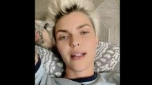 Ruby Rose details ER visit for 'serious' surgical complications