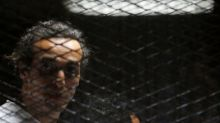 Jailed Egyptian journalist to be awarded UNESCO press freedom prize