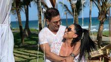 Graciele planeja engravidar de Zezé Di Camargo no próximo ano