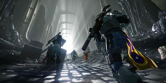 Destiny dev: DLC mistakes won't be repeated