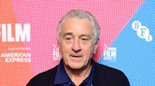 Donald Trump 'needs to be humiliated', Robert De Niro says