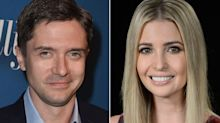 Topher Grace Reflects on Dating Ivanka Trump — Before Her Dad Was President