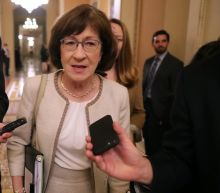 Collins sent note before chief justice's admonishment