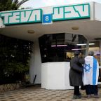 Teva Pharm woes seen denting Israeli exports, economic growth