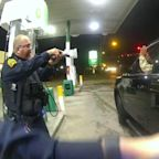 Suit: Virginia police threatened man during stop