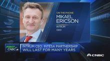 Intrum CEO: Intessa debt collection unit deal a market 'm...
