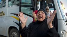 Families of jailed Morocco protesters face long road