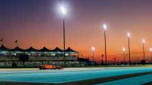 F1 - Suivez les qualifications du GP d'Abu Dhabi EN DIRECT