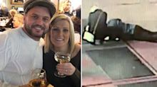 'Worst moment of my life': Couple reveal twist in 'devastating' proposal