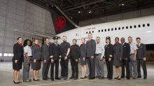 Air Canada Named One of Canada's Best Diversity Employers for Fourth Consecutive Year