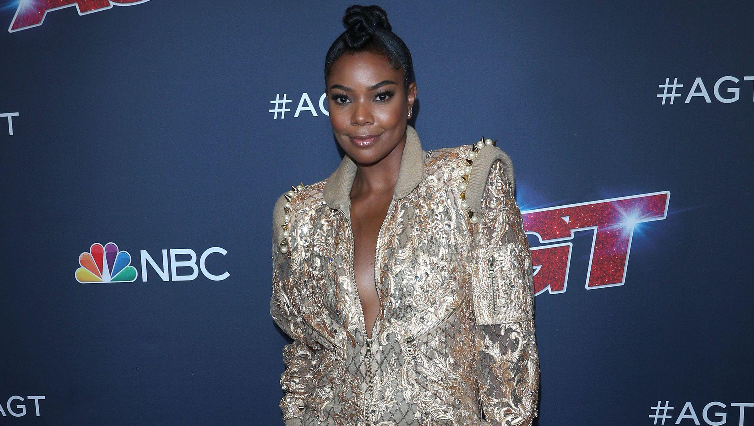 NBC Opens Investigation Into Gabrielle Unions AGT