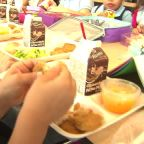 NC School District Drops Lunches to 'Minimum Level' to Conserve Food Amid Government Shutdown
