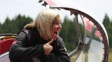 Jessi Combs, Fastest Woman on Four Wheels, May Get into Guinness Record Books