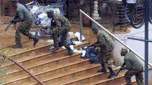 Kenya: deux accusés reconnus coupables lors du procès de l'attaque du Westgate en 2013