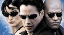Matrix stars reunite after 18 years for John Wick 2 premiere
