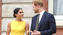 There's nothing wrong with Meghan's pet name for Harry - it's certainly better than what the Dutch call each other