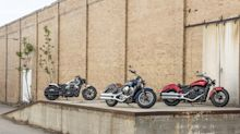 Indian Motorcycle introduces 2019 lineup: Slideshow