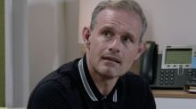 Coronation Street star Ben Price explains Nick losing hope for Oliver
