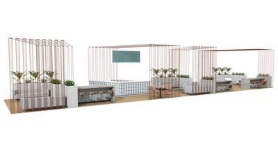 Architecture Design Collaborative Talks Experiential Design of Interior Spaces