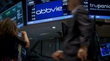 AbbVie halts enrollment after brain cancer trial misses goal, shares fall