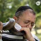 What is Yom Kippur? What is Rosh Hashanah? The Jewish High Holy Days, explained.