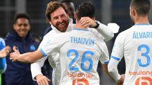 Football : en Grèce, le grand retour de l'OM en Ligue des champions