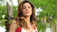 "Christiane Torloni celebra retorno de 'Fina Estampa': ""Cereja do bolo"""