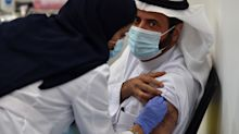 Saudi Arabia to allow only vaccinated back to workplace