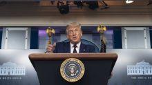 Trump pide despedir a periodista de la cadena Fox News