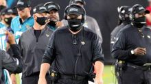 Jaguars stumble out of gate again, lose 31-13 to Dolphins
