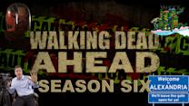 Walking Dead Ahead, Season Six