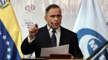 Estadounidense acusado de espionaje en Venezuela no fue enviado por Washington: funcionario