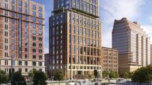 Welltower & Hines Acquire Upper West Side Site To Develop Second Manhattan Seniors Housing And Memory Care Community