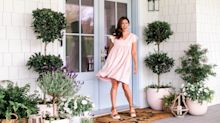 Snag Jillian Harris's West Coast aesthetic with her newest Etsy collaboration