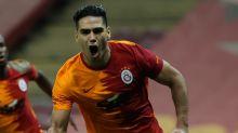 ¿A dónde irá Radamel Falcao tras salir del fútbol turco?