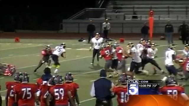 Coaching Staff Fired After Giving High School Football Players Supplements