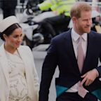 Here's One Major Clue the Royal Baby May Soon Be on the Way