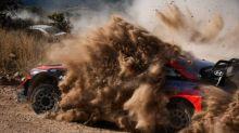 Rallye - WRC - Sardaigne - Rallye de Sardaigne: Sordo conclut la première journée en tête, Ogier est 4e