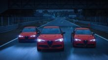 """""""The Alfa Romeo Experience"""" Offers Consumers 3D Driving Experience as Part of New """"Soundtrack"""" Marketing Campaign"""