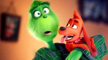 'O Grinch' está pronto para roubar o Natal em novo trailer