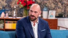 Tyson Fury opens up about having suicidal thoughts: 'I didn't care about anything or anybody'
