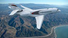 L'incroyable enterrement du Falcon 5X, pari à un milliard d'euros de Dassault