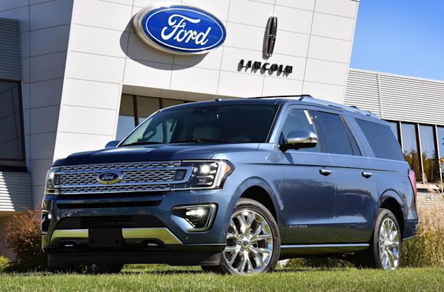Ford's decision to kill most of its cars was inevitable