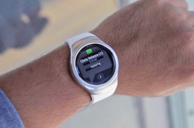 Samsung's next smartwatch comes with an e-SIM