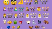 The transgender flag and a gender-neutral Santa: The inclusive emojis launching in 2020