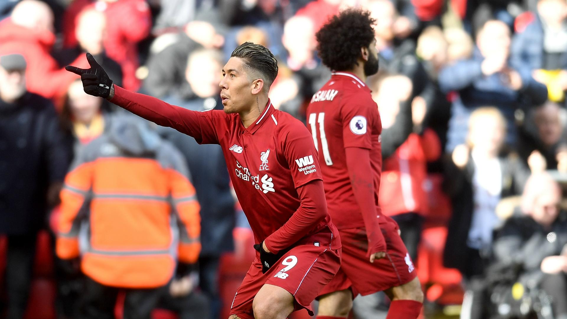 Liverpool 4 Burnley 2: The Match Review - The Anfield Wrap