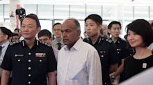 SCDF NSF's death: Criminal charges 'almost certain', says Shanmugam