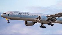 Cathay Pacific crew told to get vaccine or risk losing job