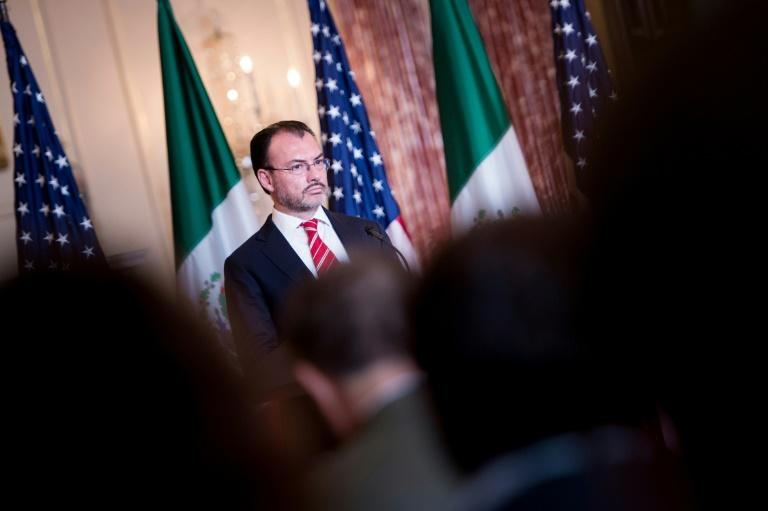 Mexico Says Nafta Deal Still Possible In Coming Weeks
